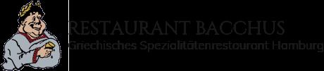 Restaurant Bacchus - Logo